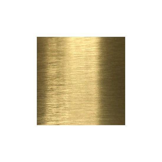 AD-836 doré brossé