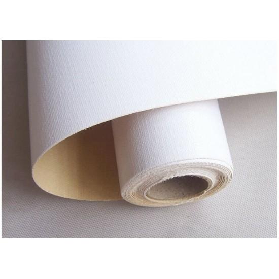 canvas cotton matte